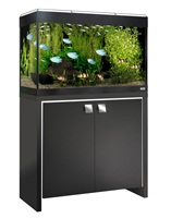 Fluval Roma 125 Aquarium - White Decor Strip