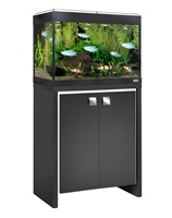 Fluval Roma 90 Aquarium - White Decor Strip
