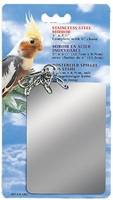 Large Cockatiel Mirror