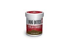 Fluval Bug Bites Sm/Med Cichlid 45g