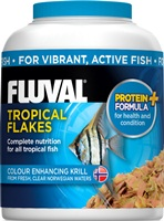 Fluval Tropical Flakes, 32 g