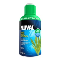 Fluval Plant Micro Nutrients, 250 mL