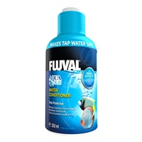 Fluval Aqua Plus Water Conditioner, 250 mL