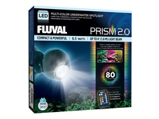 Fluval Prism Multi-Color Underwater Spotlight LED