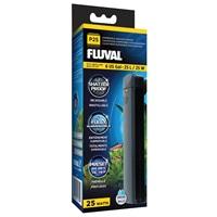 Fluval P25 Submersible Aquarium Heater - 25W