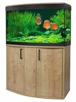 Fluval Vicenza 180 Cabinet Oak
