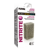Fluval Nitrite Remover - 4 x Duo-Packs