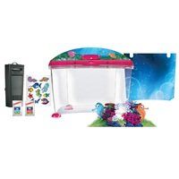Starter-Kits-Plastic--Goldfish-