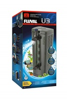 Fluval U3  Underwater Filter, 150 L (40 US Gal)