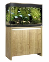 Fluval Roma 125 LED Aquarium Oak