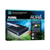 Fluval Aura High Output Nano LED Lamp - 22 W - 14 cm x 15.5 cm