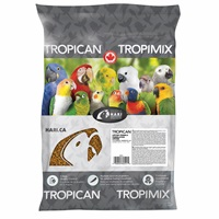 Tropican Lifetime Formula Granules for Parrots - 11.34 kg (25 lb)