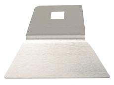 Fluval Razor+Algae Magnet replacement blade 3 pack - Medium