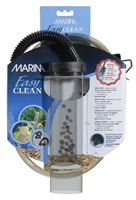 "Marina Easy Clean Small Aquarium Gravel Cleaner 25cm (10"")"