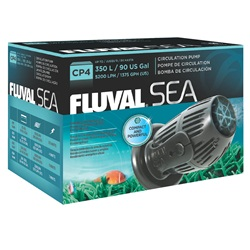 Fluval Sea Aquarium Circulation Pump (CP4), 7W, 5200LPH