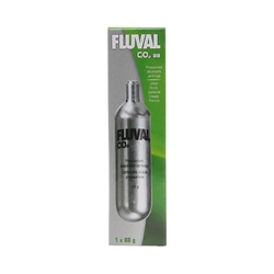 Fluval Pressurized disposable cartridge (1 x 88 g)