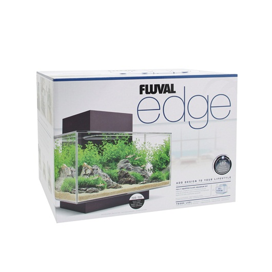 fluval edge instruction manual