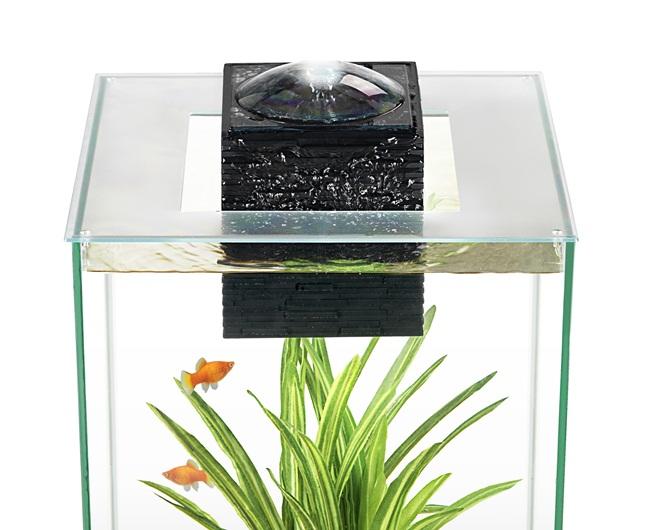 10505 fluval chi. Black Bedroom Furniture Sets. Home Design Ideas