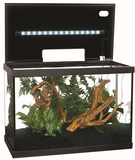 15266 Marina Lux Led Aquarium Kit 75l
