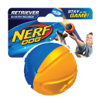 Nerf Dog HydroSport Blaster accessory ball Blue - Orange